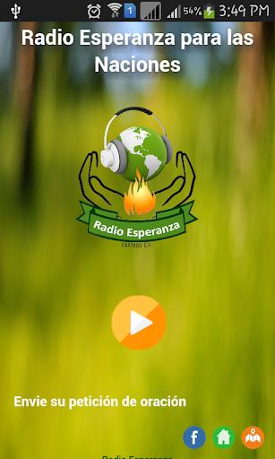 Radio Esperanza Costa Rica
