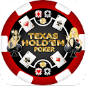 HD Texas Poker - Texas Hold'em icon