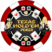 HD Texas Poker - Texas Hold'em