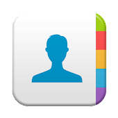 電話帳A+ 連絡先のグループ分けが簡単な無料アドレス帳アプリ