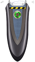 Screenshot of Electric Stun Gun