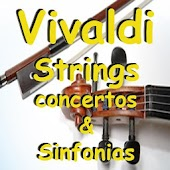 Vivaldi Strings Concertos Box