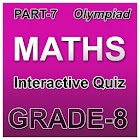Grade-8-Maths-Olympiad-Part-7 icon