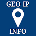 GeoIP Info icon