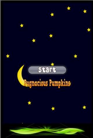 Pugnacious Pumpkins