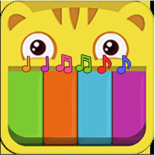 子供のためのピアノ 教育 App LOGO-APP試玩