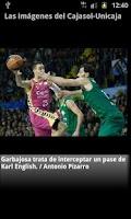 Screenshot of Diario de Sevilla