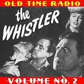 The Whistler Old Time Radio V2