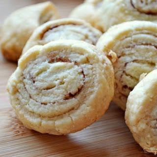 Gluten Free Pie Crust Pin Wheels *Featuring Bob's Red Mill Gluten Free Pie Crust