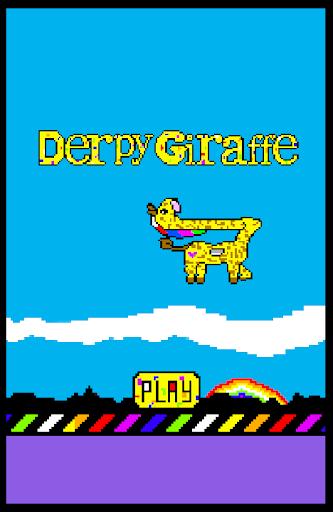 Flappy Giraffe Veteran Mode