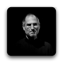 Goodbye Steve Jobs logo