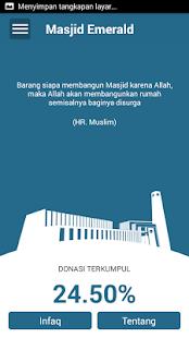 Masjid Emerald