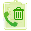 Call Logs Cleaner icon