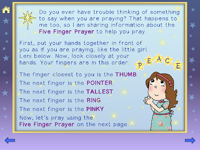 Twinkle Twinkle Hear My Prayer- screenshot thumbnail