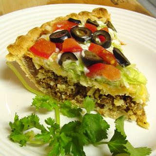 Taco Pies.