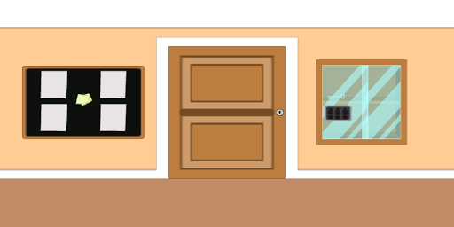 Detention Room Escape 2.0.0 screenshots 10