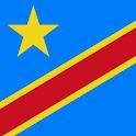 Kinshasa Radio Stations icon