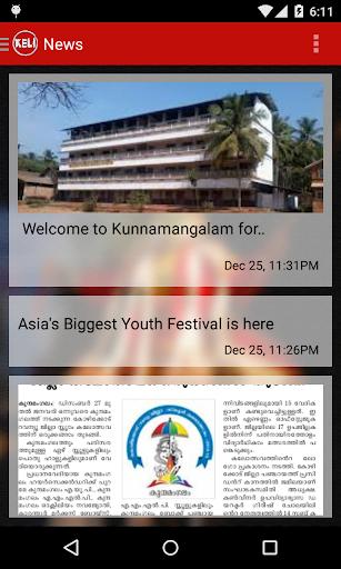 KELI - School Kalolsavam App
