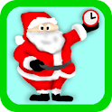 2013 Christmas Countdown icon
