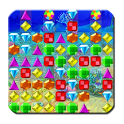 Jewel Mania Free Game icon