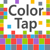 Color Tap Puzzle Game