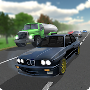 Game Highway Traffic Racer APK for Windows Phone