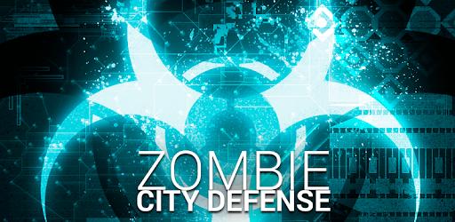Zombie City Defense (€2,19 ) agora GRÁTIS na Play Store 1