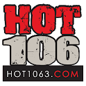 HOT 106 icon