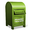 Muamba Tracker icon