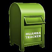 Muamba Tracker