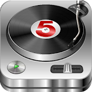 App DJ Studio 5 - Free music mixer APK for Windows Phone