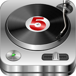DJ Studio 5 for Android