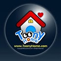 Toony Home icon