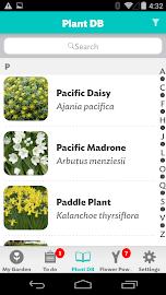 Parrot Flower Power Screenshot 4