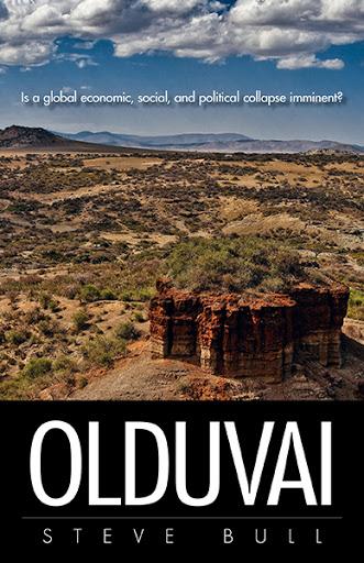 Olduvai cover