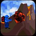 Volcanic Run icon