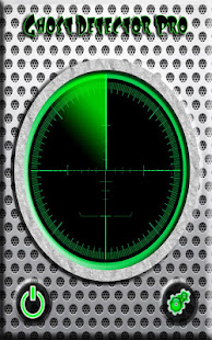 Ghost Detector Pro 6