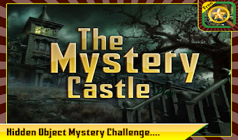 Screenshot of The Mystery Castle