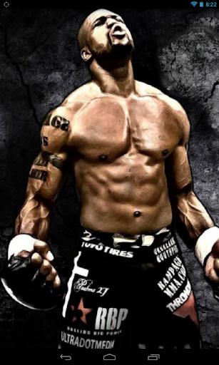 MMA Fans: Videos