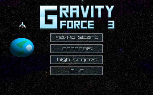 Gravity Force 3 (Free Edition)- screenshot thumbnail