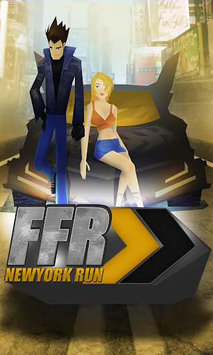 FF Racing - New York Run