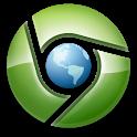 九天浏览器HD icon