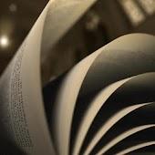 Open Book Live Wallpaper