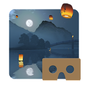 Lanterns for Google Cardboard