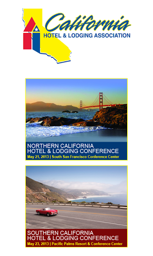 CA Hotel Lodging Conference