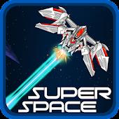Super Space Invaders Battle