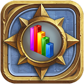 Arena Stats: Hearthstone