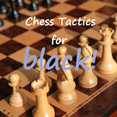 Chess Tactics for black
