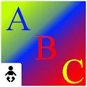 Free Baby ABC icon
