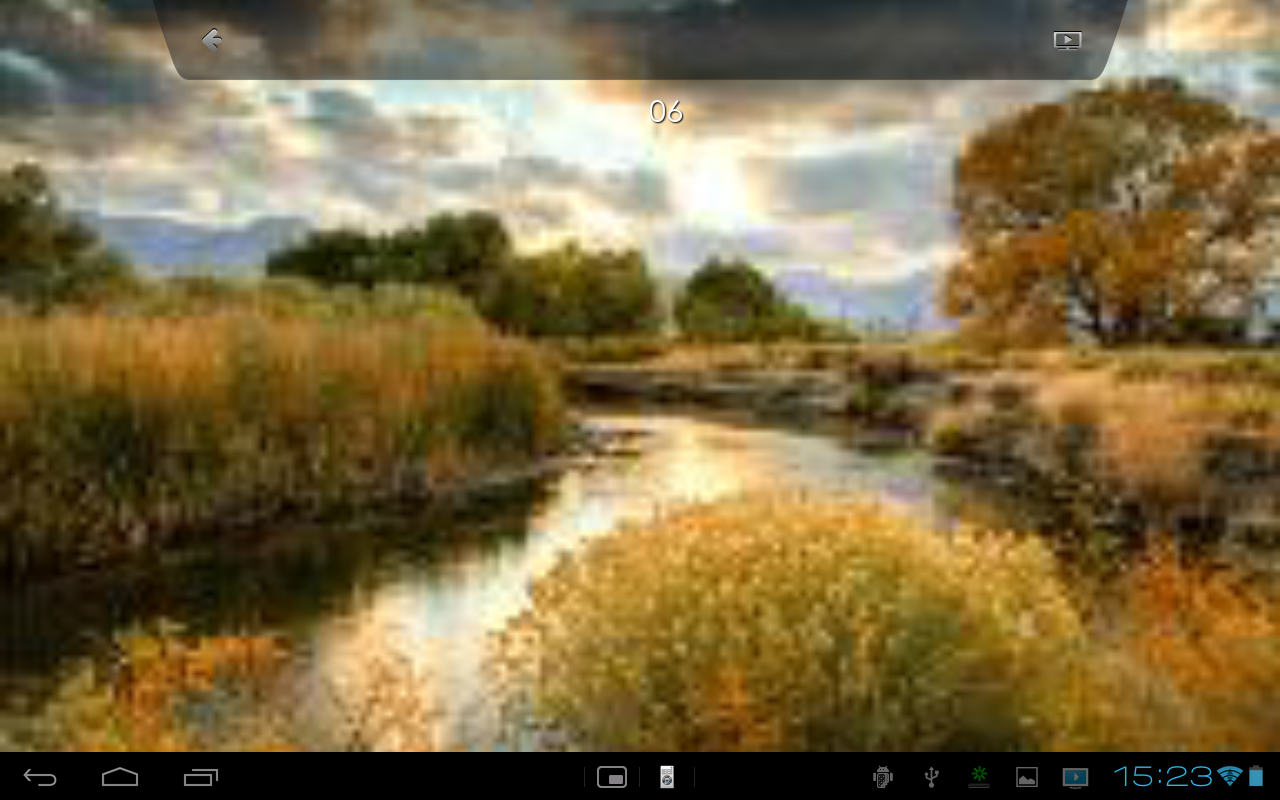 iMediaShare - screenshot